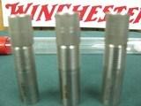 6860 Remington 1100 28 gauge extended stainless steel chokes, 1 Briley skeet, Remington mod, Remington ic. - 3 of 3