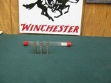 6860 Remington 1100 28 gauge extended stainless steel chokes, 1 Briley skeet, Remington mod, Remington ic.