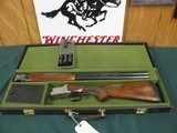 6635 Winchester 101 XTR LIGHTWEIGHT 12 gauge 27 inch barrels, 6 Winchester choks 2 ic, m, im, f, xf, wrench. all original 98% condition, quail pheasa - 1 of 14