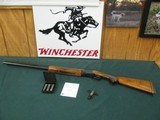 6887 Winchester 101 field 20 gauge 27 inch barrels 5 briley chokes cyl sk ic im mod,wrench,chokes box restored to new, White line pad, 14 lop, not a m