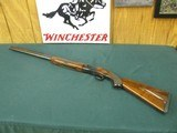 6896 Winchester 101 field 20 gauge 28 inch barrels mod/full, ejectors,front brass bead,pistol grip with cap, 98-99% condition, all original,lop 14 1/2