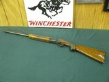 6932 Winchester 101 Field 20 gauge 26 inch barrels ic/mod, pistol grip with cap, all original, ejectors, Winchester butt plate, single brass front bea