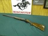 6935 Winchester 21 12 gauge 26 inch barrels, ic/mod, pistol grip with cap, Winchester butt plate,solid rib ejectors, splinter forend, all original 97-