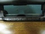 6989 CZ 550 Safari Magnum 375 H&H 26 inch barrel, 99% condition, Decelerator butt pad,mfg Czech Republic, 2 folding 1 standing site,LIGHT TRIGGER,SET - 4 of 14