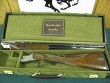 6999Winchester QUAIL SPECIAL 101 410 gauge 26 inch barrels,mod/full,bird dog/quail engraved coin silver receiver,Winchester pad, all original.AS NEW - 2 of 15