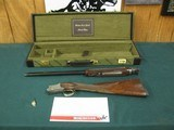 6999Winchester QUAIL SPECIAL 101 410 gauge 26 inch barrels,mod/full,bird dog/quail engraved coin silver receiver,Winchester pad, all original.AS NEW - 3 of 15