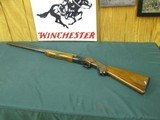 7002 Winchester 101 20 gauge 2 3/4&3inch chambers,30 INCH BARRELS, RARE, LESS THAN 1000 MFG.SOMETIMES CALLED LADY DUCK. red W,first 3 year of mfg,all