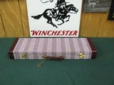 7005 Winchester 23 GRAND CANADIAN 20 gauge 26 barrels ic/mod, 3inch chambers,ejectors,raised rib, STRAIGHT GRIP, all original, Winchester butt pad,be