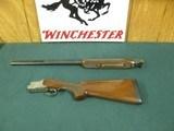 7008 Winchester 101 Diamond Grade 410 gauge 27 barrels, skeet, all original, 99.9% condition, NOT A MARKON IT. Winchester pad, vent rib ejectors, co - 1 of 14