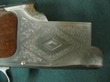 7008 Winchester 101 Diamond Grade 410 gauge 27 barrels, skeet, all original, 99.9% condition, NOT A MARKON IT. Winchester pad, vent rib ejectors, co - 9 of 14