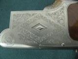 7008 Winchester 101 Diamond Grade 410 gauge 27 barrels, skeet, all original, 99.9% condition, NOT A MARKON IT. Winchester pad, vent rib ejectors, co - 4 of 14