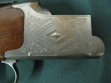 7008 Winchester 101 Diamond Grade 410 gauge 27 barrels, skeet, all original, 99.9% condition, NOT A MARKON IT. Winchester pad, vent rib ejectors, co - 7 of 14