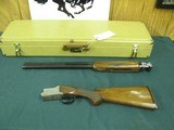 6921 Winchester 101 XTR Lightweight 12 gauge, 27 inch barrels,ic,mod 2 full winchokes and wrench and papers and pouches and lock combo sheet, all - 3 of 14