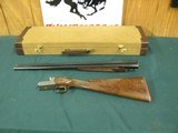 7012 Winchester 23 Golden Quail 20 gauge 26 barrels ic/mod,STRAIGHT GRIP, Winchester pad, quail/dogs engraved coin silver receiver, ALL ORIGINAL #211 - 3 of 15