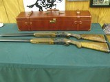 7079 Winchester 101 Factory Custom