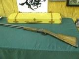 7126 CSM RBL 16 gauge 30 inch barrels, ic/mod, splinter single select trigger STRAIGHT GRIP, butt pad,ROUND BODY, CASE COLORS, 1 1/2 x2 1/4 x 14 3/4