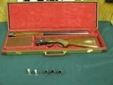 7127 Winchester model 101 XTR Lighweight, 20ga 27barrels,3 WINCHOKES- ic, mod full,GOLD ENGRAVED- 2 GOLD PHEASANTS, GOLD SNIPE GOLD QUAIL ALL RAISED R - 2 of 15
