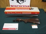 7129 Winchester 23 Classic 12 gauge 26 inch barrels,ic/mod,NEW IN CORRECT SERIALIZED BOX, HANG TAG, PAMPHLET,AAA+Fancy Walnut--unfired--gold raised r