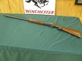 7146 Winchester 101 Waterfowler 12 gauge 32 inch barrel 2screw in chokes ic/Xf, pistol grip with cap, Winchester butt pad, all original,99% condition,