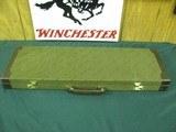 7176 Winchester 101 Pigeon XTR LIGHTWEIGHT 20 gauge 27 inch barrels 2 3/4& 3 inch chambers, vent rib, single select trigger,round knob,Decelerator pad