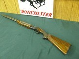 7190 Winchester 101 field 20 gauge 26 inch barrels 2 3/4 &3 inch chambers, skeet/skeet, all original, 98% condition, AA++Fancy, Wincheser butt plate,