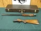 7229 Winchester 101 Waterfowler 12 gauge 32 inch barrels 4 Winchokes sk ic m im,Papers hang tag, duck and geese engraved receiver. all original 98++%, - 4 of 16