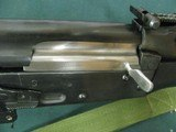 7282 Norinco 84S AK 47 5.56 cal,(223 REM) 16.34 barrel, mfg in China 1988-89 only, PREBAN,30 SHOT MAG, 1000 METER ADJUSTABLE SITE,made in stat - 16 of 16