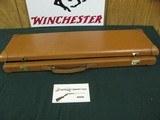 7369 Parker Reproduction by Wincheter DHE 2 Barrel SET 20gauge 28 inch 2 3/4& 3inch chamber mod/full, 20gauge 26 inch barrels 2 3/4 ic/mod,splinter fo