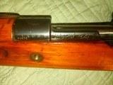 Persian Mauser