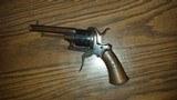 Belgian Revolver - 5 of 5