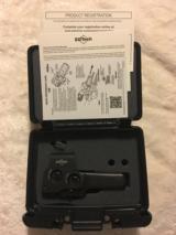 LNIB EOTech 558.A65 HWS and G33.STS 3x Magnifier