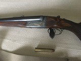 WESTLEY RICHARDS EXPPESS DOUBLE RIFLE577 N.E. - 4 of 12
