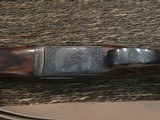WESTLEY RICHARDS EXPPESS DOUBLE RIFLE577 N.E. - 6 of 12