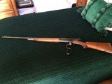 Winchester Model 71 Long Tang Deluxe