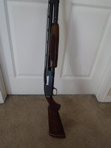 Winchester M12 Ducks Unlimited 12g