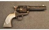 Colt ~ 1st Generation ~ .45 Colt