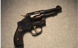 Smith & Wesson ~ Hand Ejector ~ .32 S&W Long - 1 of 2