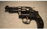 Smith & Wesson ~ Hand Ejector ~ .32 S&W Long - 2 of 2