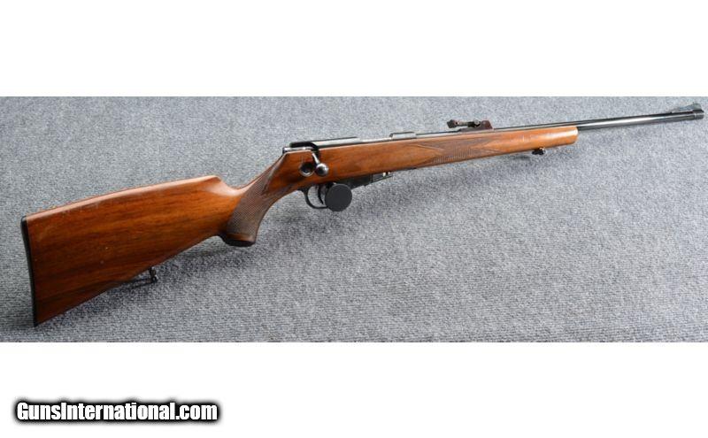Walther ~ KKJ ~ .22LR