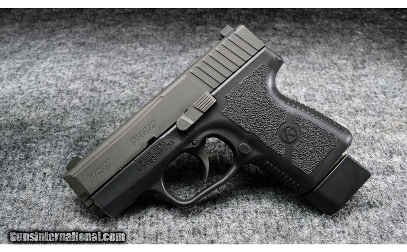Kahr Arms ~ PM9 ~ 9mm