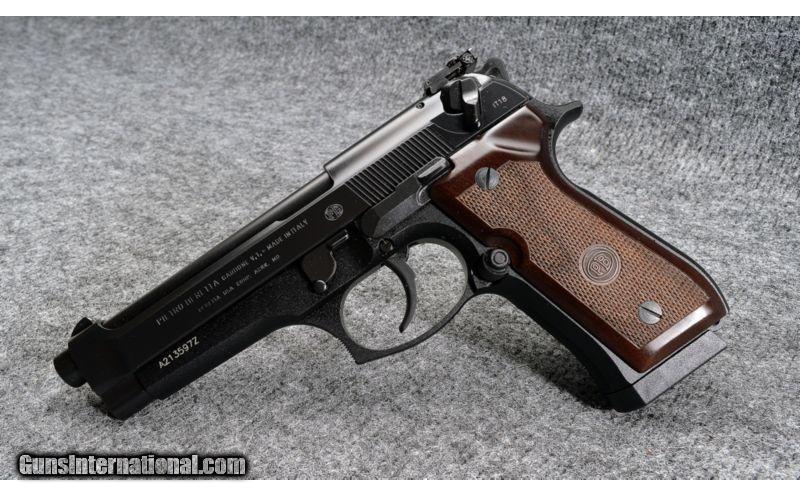 Beretta ~ 92FS ~ 9mm Para for sale