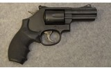 Smith & Wesson ~ 19-9 ~ .357 Magnum
