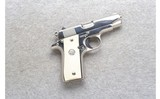 Colt ~ Government Model MK IV Series 80 ~ .380 ACP