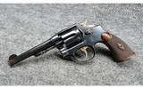 Smith & Wesson ~ 1905 4th Change ~ .32-20 WCF