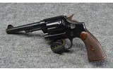 Smith & Wesson ~ Model 10 ~ .38 S&W Special - 3 of 10