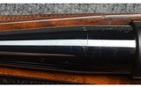 Weatherby ~ Mark V Deluxe ~ .270 Weatherby Magnum - 3 of 12