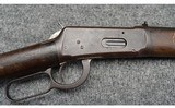 Winchester ~ 1894 SRC ~ .25-35 WCF - 3 of 12
