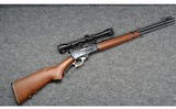 Marlin ~ 336 ~ .30-30 Winchester - 1 of 13