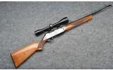 Browning ~ BAR ~ .30-06 Springfield
