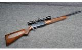 Browning ~ BAR ~ .280 Remington